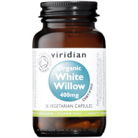 Viridian Organic White Willow (witte wilg)