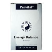 Pervital Energy Balance