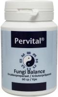 Pervital Fungi Balance