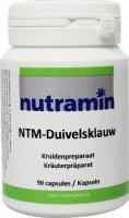 Nutramin Duivelsklauw