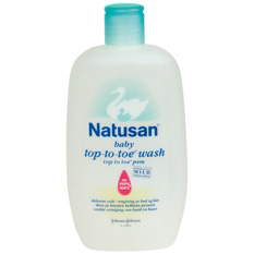 Natusan Intensive Care Wash