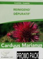 Buurmanns Carduus Marianus 3x30 tabletten