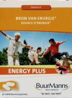 Buurmanns Energy Plus