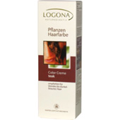 Logona Color Creme Teak