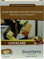 Buurmanns Luxacare
