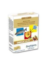 Buurmanns Omega 3-6-9