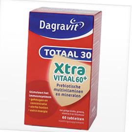 Dagravit Totaal 30 Xtra