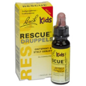 Bach Rescue druppels KIDS