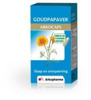 Arkocaps Goudpapaver