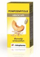 Arkocaps Pompoenpitolie