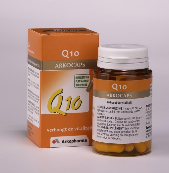 Arkocaps Q10