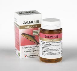 Arkocaps Zalmolie