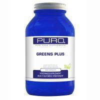 Puro Greens Plus