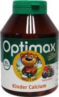 Optimax Kinder calcium