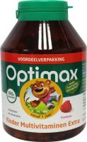 Optimax Kinder multi vitaminen extra