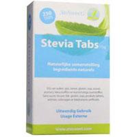 SteSweet Stevia Tabs