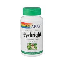 Solaray Eyebright