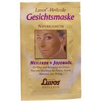 Luvos gezichtsmasker