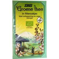 Salus Groene thee-zakjes