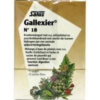 Salus Kruidenthee 18 Gallexier