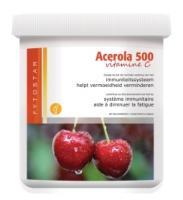 Fytostar Acerola Vitamine C  500mg