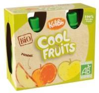 Kalibio Cool fruit-appel
