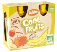 Kalibio Coolfruit appel-banaan
