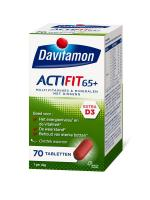 Davitamon Actifit 65+