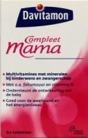 Davitamon Compleet mama