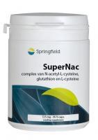 Springfield Super NAC & Glutathion Complex
