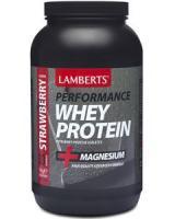 Lamberts Whey Proteine
