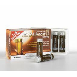 Arkopharma Royal Boost