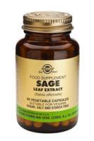 Solgar Sage Leaf Extract