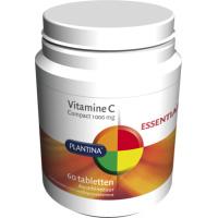 Plantina Vitamine C 1000 mg.