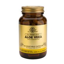 Solgar Aloe Vera