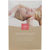 Easy home Menopauze zelftest