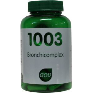 AOV 1003  Bronchicomplex