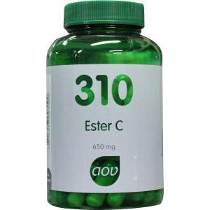 AOV 310 Ester C