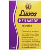 Luvos Luvos microfijn inwendig