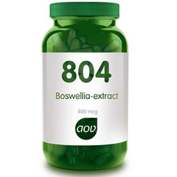 AOV 804 Boswellia extract  804