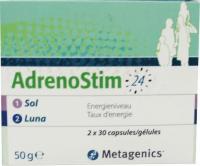 Metagenics Adreno stim 24