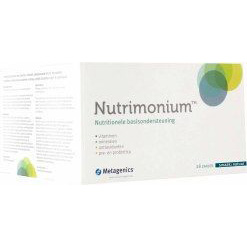Metagenics Nutrimonium