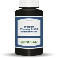 Bonusan Topsport Vitamine C500