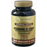 Artelle Vitamine C1000 met bioflavoiden
