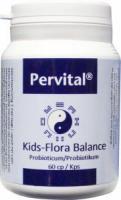 Pervital Kids Flora Balance