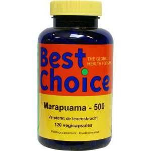 Best Choice Marapuama 500