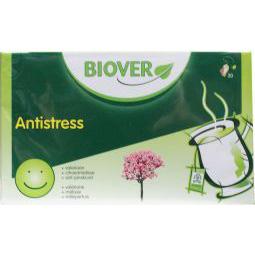 Biover Anti stress kruidenbuitjes