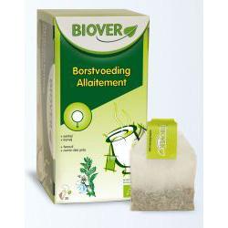 Biover Bortsvoeding Thee