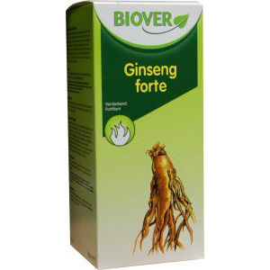 Biover Ginseng Forte