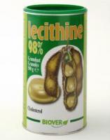 Biover Lecithine Granules